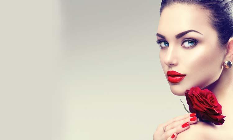 Valentines Day Skin Care