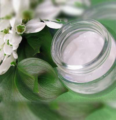 Use a Bleaching Cream