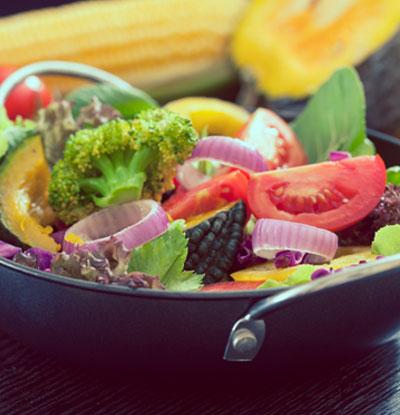 Cellulite-melting foods