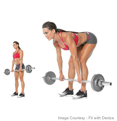 Deadlift