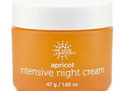 Earth Science Apricot Intensive Night Cream