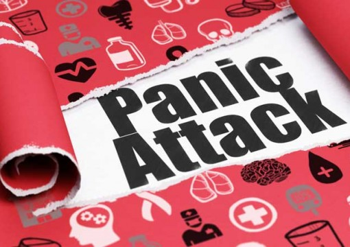 5 Steps on How to Overcome Panic Attacks When You Feel It's Coming