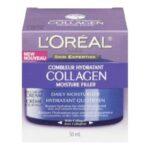 L'Oréal Collagen Moisture Filler Day/Night