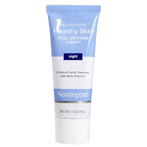 Neutrogena Healthy Skin Anti-Wrinkle Cream Review: Is It Worth Buying?