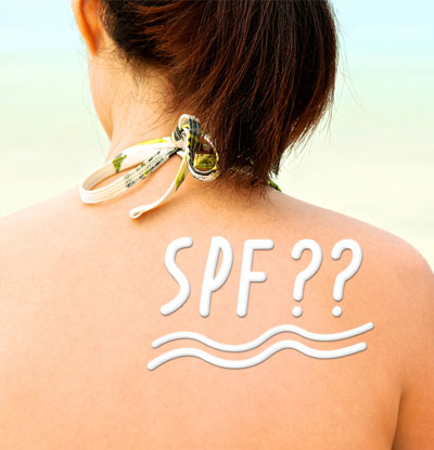 Prioritize your SPF