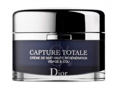 Dior Capture Totale Night Cream for Face and Neck