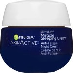Garnier Skinactive Ultra-Lift Miracle Sleeping Night Cream​