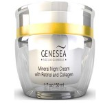 Genesea Hydrating Mineral Night Cream