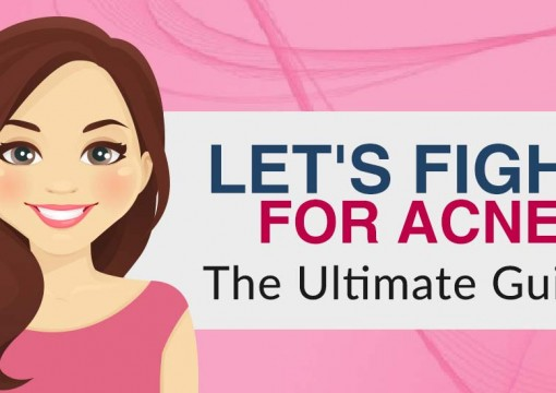 How to Get Rid of Acne Fast – Here's Everything You Need to Know