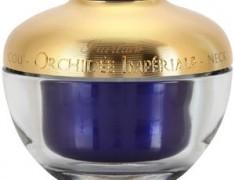 GUERLAIN ORCHIDEE IMPeRIALE NECK & DeCOLLETe CREAM