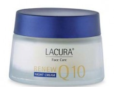 Lacura Face Care Q10 Night Cream
