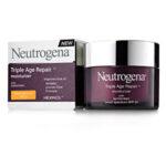 Neutrogena Triple Age Repair Moisturizer