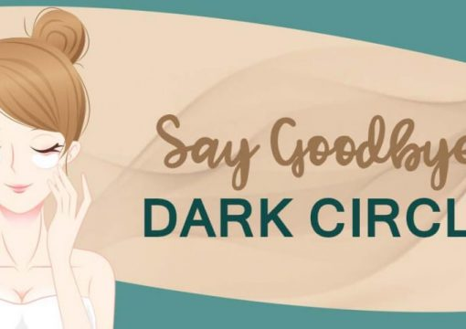 Ultimate Guide on How to Get Rid of Dark Circles Forever