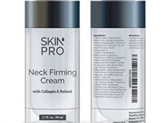 SKINPRO NECK FIRMING CREAM REVIEW
