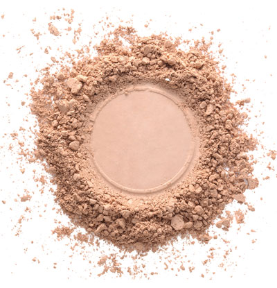 Ditch the powder