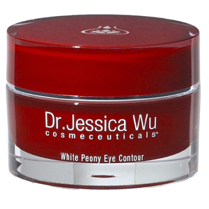 Dr Jessica Wu Cosmeceuticals White Peony Eye Contour Review