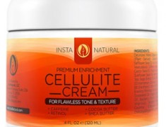 InstaNatural Cellulite Cream