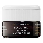KORRES BLACK PINE FIRMING, LIFTING & ANTIWRINKLE NIGHT CREAM REVIEW