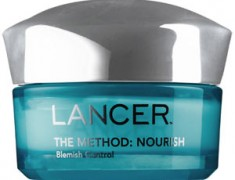LANCER THE METHOD NOURISH BLEMISH CONTROL REVIEW