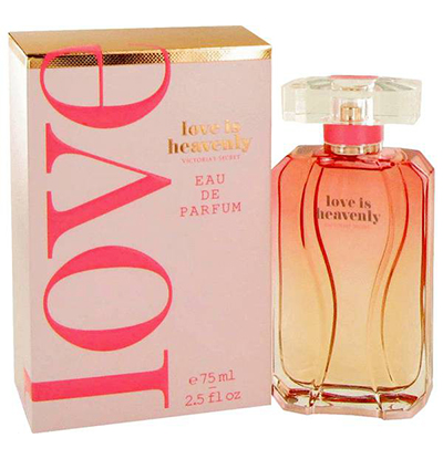 Love is Heavenly by Victoria Secret