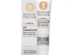 MANUKA DOCTOR APIREFINE LIP ENHANCER REVIEW