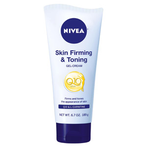 Nivea Skin Firming And Toning Gel-Cream