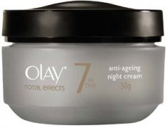 Olay Night Firming Cream