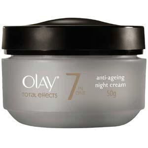 Olay Night Firming Cream