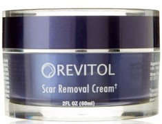REVITOL SCAR REMOVAL CREAM REVIEW