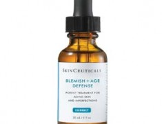 SKINCEUTICALS BLEMISH + AGE DEFENSE REVIEW