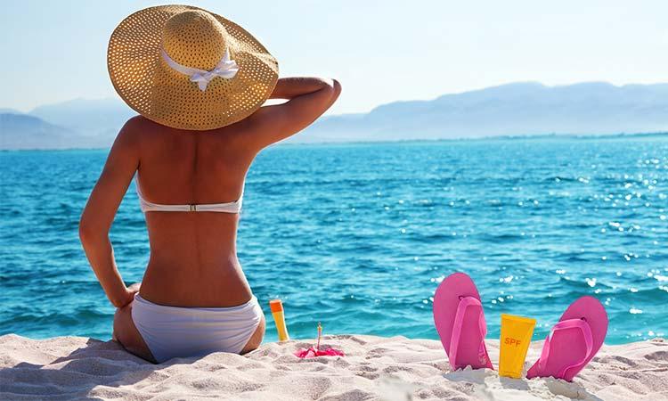 Summer Skin Problems