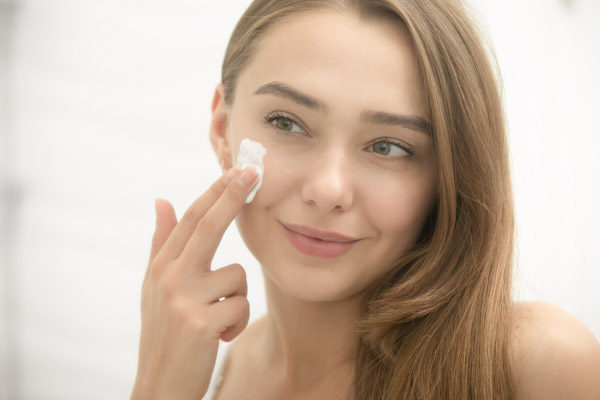 2. Choose Your Moisturizer Wisely