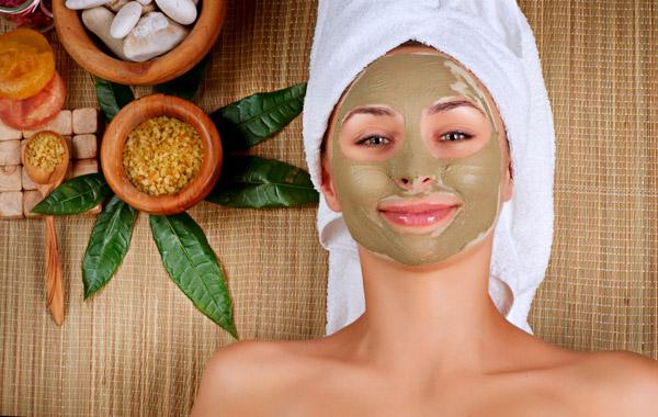 3. Use Masks And Scrubs