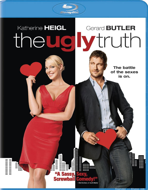 4.  The Ugly Truth (2009)