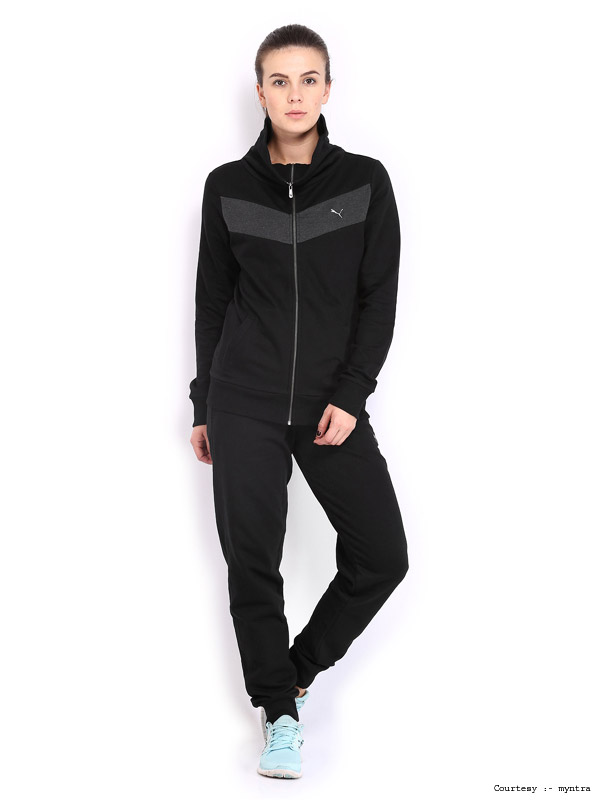 4. Tracksuits