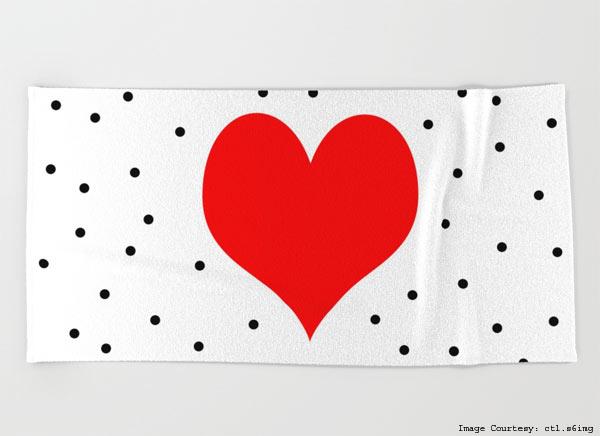 5.-Heart-beach-towel