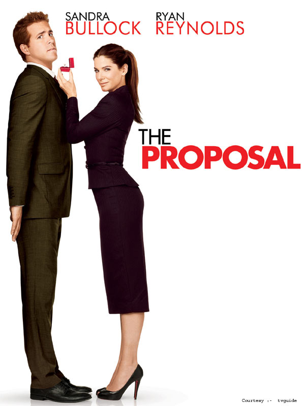 5. The Proposal (2009)