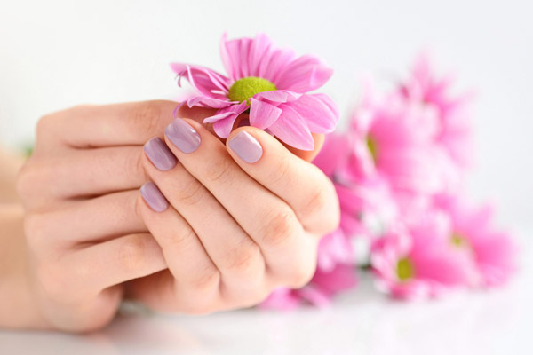 6. Make Sure That Your Nails Are Healthy