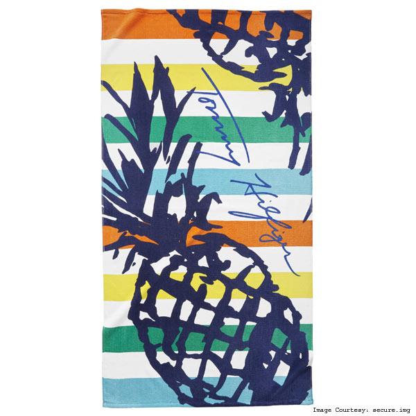 8.--pineapple-beach-towel