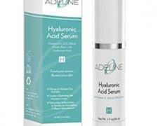 Adeline Hyaluronic Acid Serum