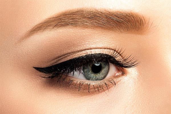 Automatic Eyeliner