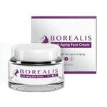 Borealis Anti-Aging Face Cream