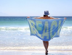 Trendy Chic Beach Towels Is What You Need For Hot Summer Season