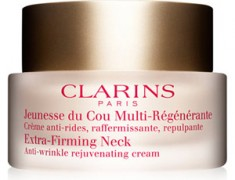 Clarins Extra-Firming Neck Anti-Wrinkle Cream