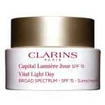 Clarins Vital Light Day Illuminating Cream SPF15