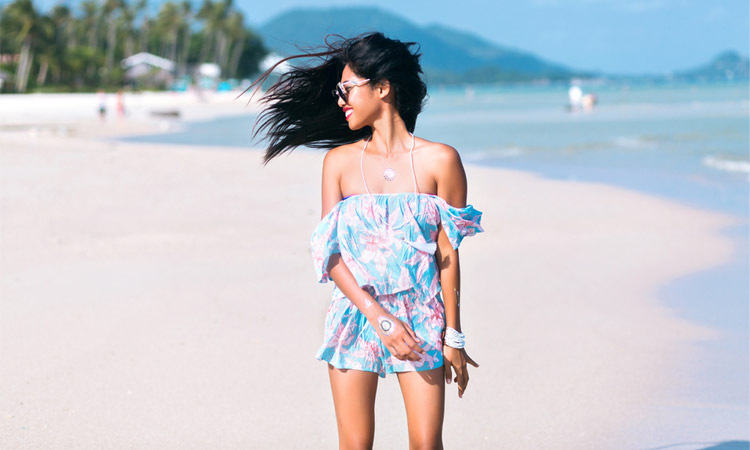 Cute Rompers for Summer
