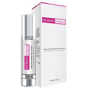 DermaFolia Anti-Aging Serum