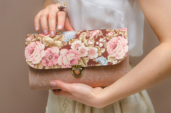Floral Printed Weekender Bags