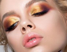 New Glitter Eyeshadow Looks You Can Easily Try For Best Party Look