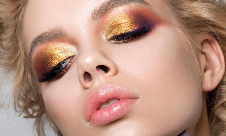 New Glitter Eyeshadow Looks